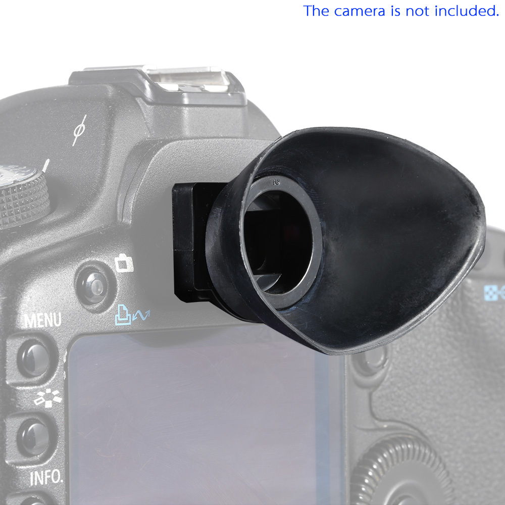 52MM 0.45X Wide Angle Lens +Macro +Lens Bag for Nikon D5000 D5100 D3100. Source · Karet 22 mm DSLR kamera foto Eyecup Eye Cup lensa mata tudung untuk .