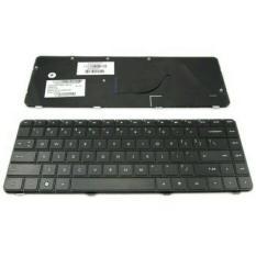 Keyboard HP COMPAQ PRESARIO CQ42 G42 BLACK
