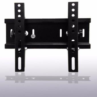 Kick On 1437 Bracket Tv LCD LED 14 - 37 Inch - Hitam