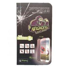 Kingkong Super Glass Sony Xperia E3 - E3 Dual Tempered Antigores Screenguard