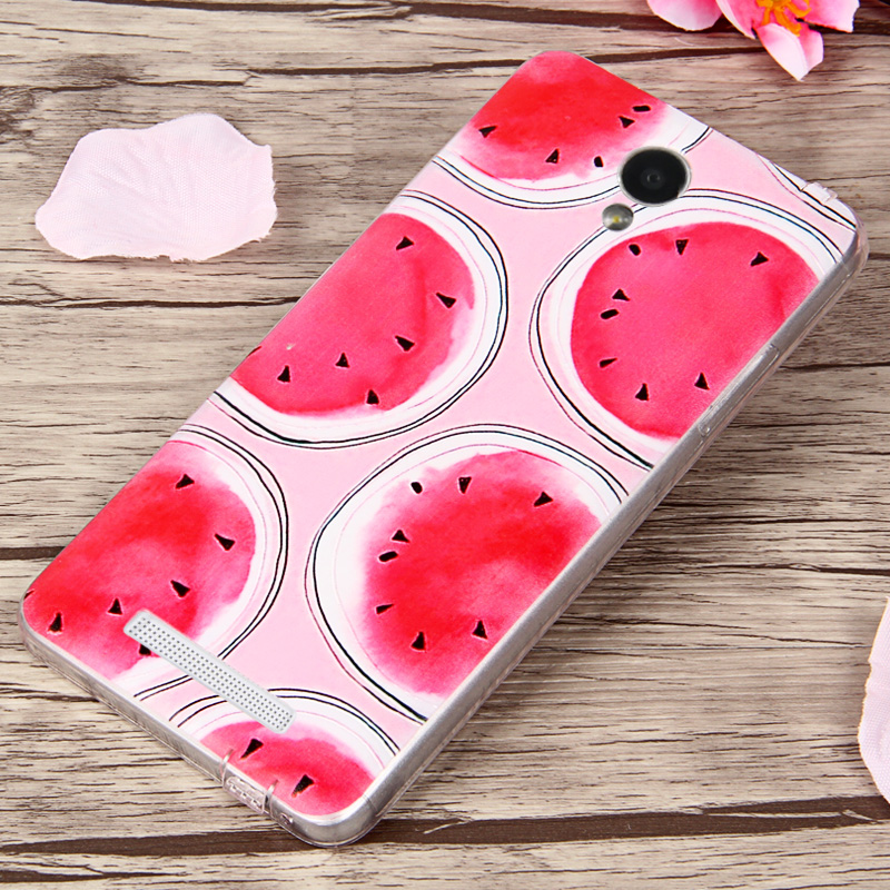 ... KINGSOIL note2 note2 silicone Redmi phone case