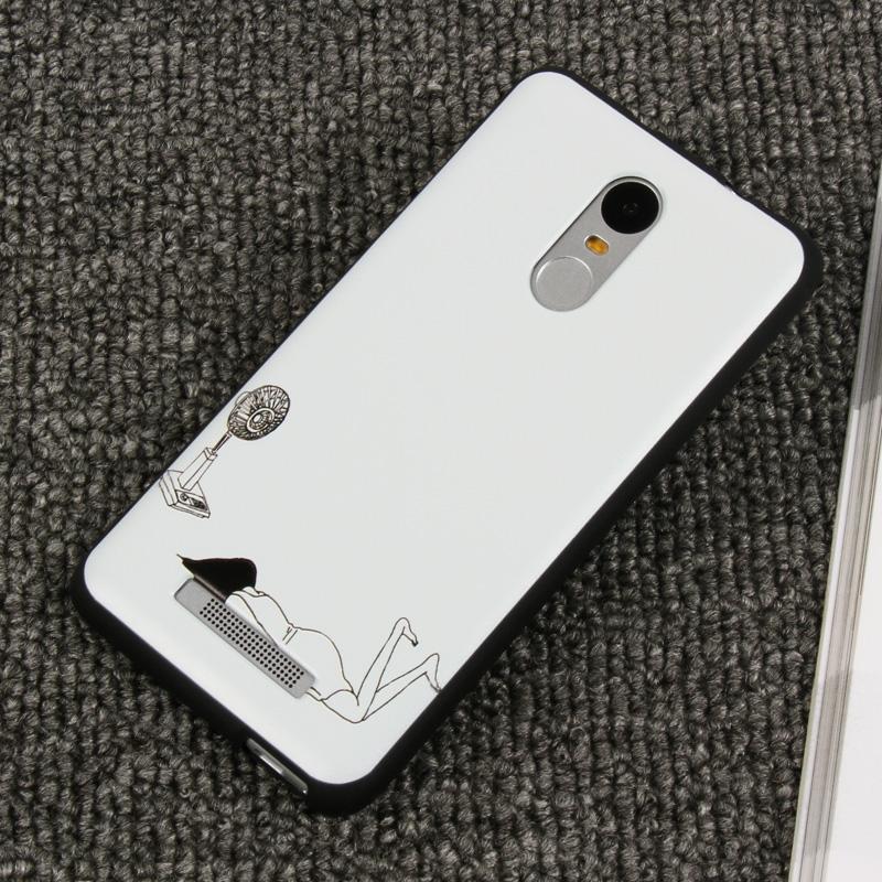 KINGSOIL note3 Redmi protective case phone case