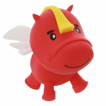 Kingston DTCNY14 Flying Horse Limited Edition USB Drive 16GB - Merah