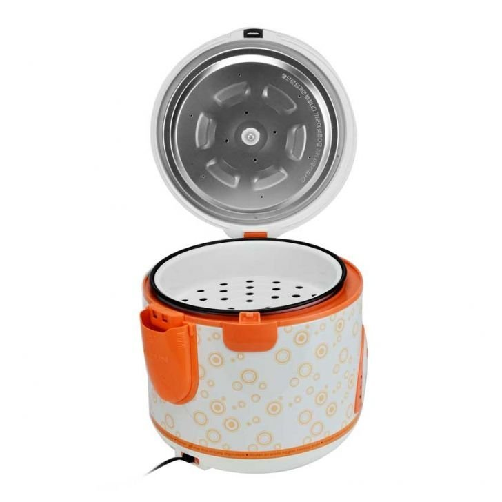 Kirin Magic Com 3 in 1 KRC-189 2L - Orange .