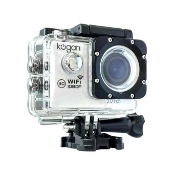 Harga Kogan Action Camera 1080p 12mp Wifi Original