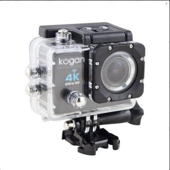Harga Kogan Action Camera 4K UltraHD 16 Mp Wifi