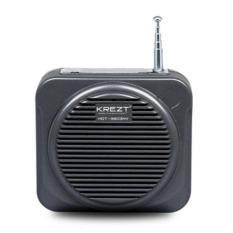 Krezt Portable Multimedia Amplifier HDT-3803NV