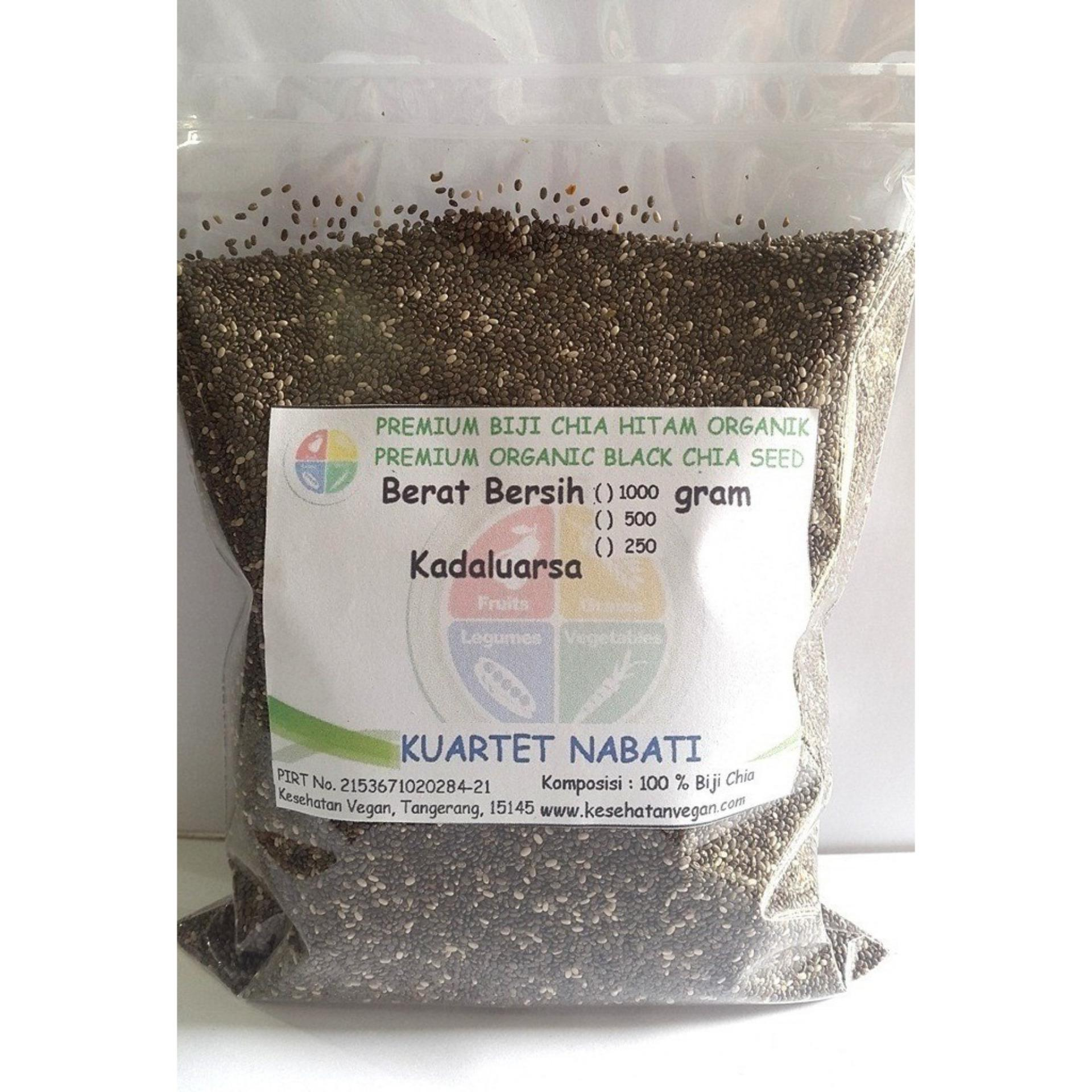 Rendys Vg 140ml Vegetable Glycerin Gliserin Nabati Daftar Harga Wilmar 1 Liter Kuartet Premium Organic Black Chia Seed Biji Hitam Organik 250 Gr