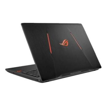 LAPTOP GAMING ASUS ROG GL553VD - FY280 - T i7-7700 - 8GB - 1TB - NVIDIA GTX1050 4GB - WIN 10 BLACK