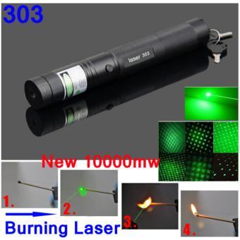 Laser 303/Laser Hijau/Green Laser