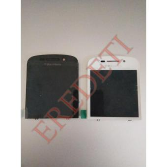 LCD BLACKBERRY Q10 BLACK & WHITE