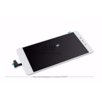 LCD Display Frame + Touch Screen Panel For Xiaomi Redmi Note 4X 4GB+ 64GB - intl