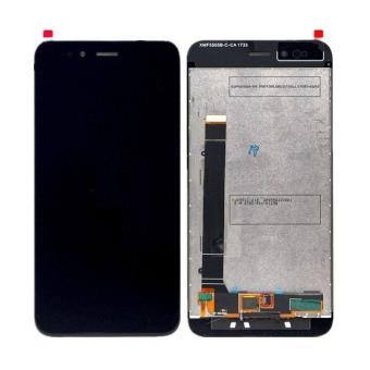 LCD Display + Touch Screen for Xiaomi Mi 5X - Black