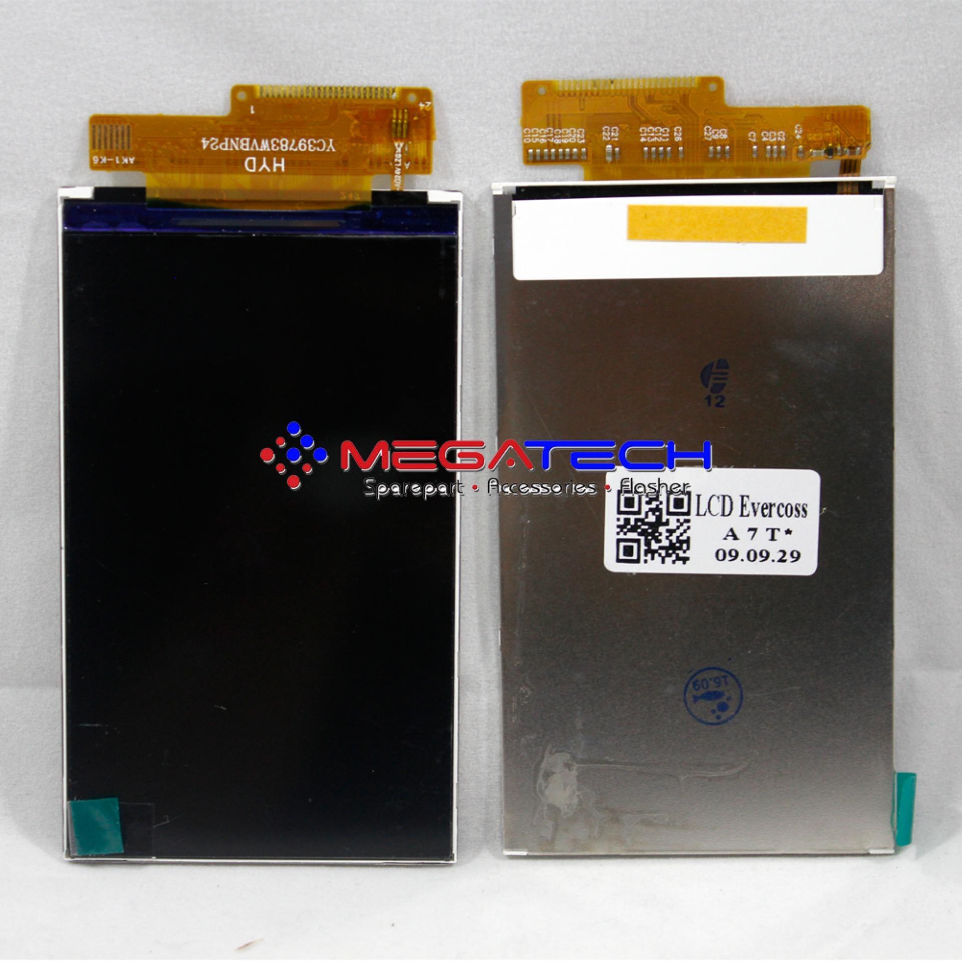 Flash Sale LCD EVERCOSS A7T*