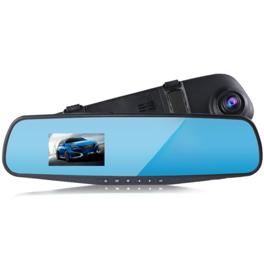 lcd hd car camera dash