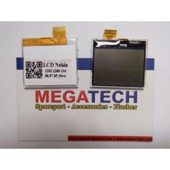 LCD NOKIA 1202 / 1280 ORI