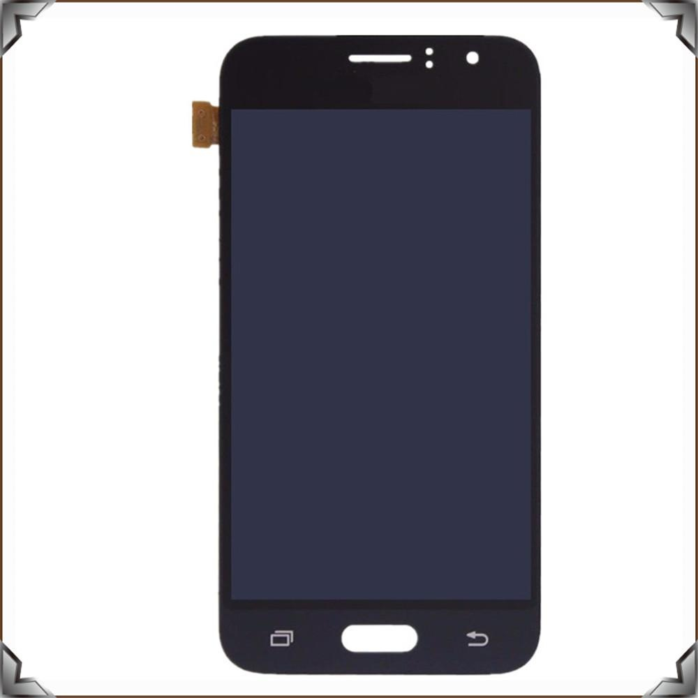 lcd screen touch screen lcd display Complete Screen replacement parts black China for .