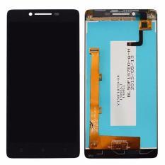 LCD TOUCHSCREEN LENOVO A6000 BLACK