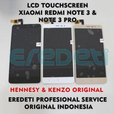 LCD TOUCHSCREEN XIAOMI REDMI NOTE 3 & NOTE 3 PRO ORIGINAL