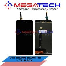 LCD XIAOMI REDMI 4 X + TS