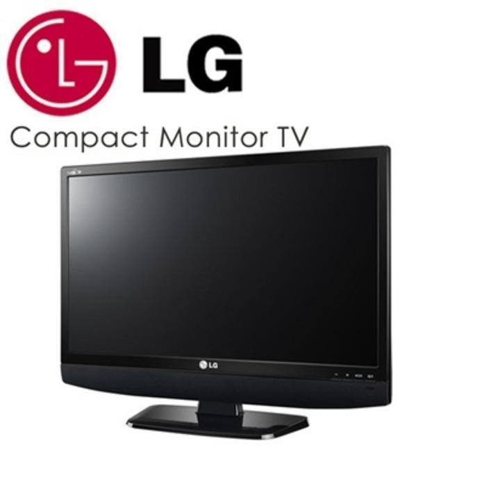 LED TV LG 22 Inch 22MT48AF