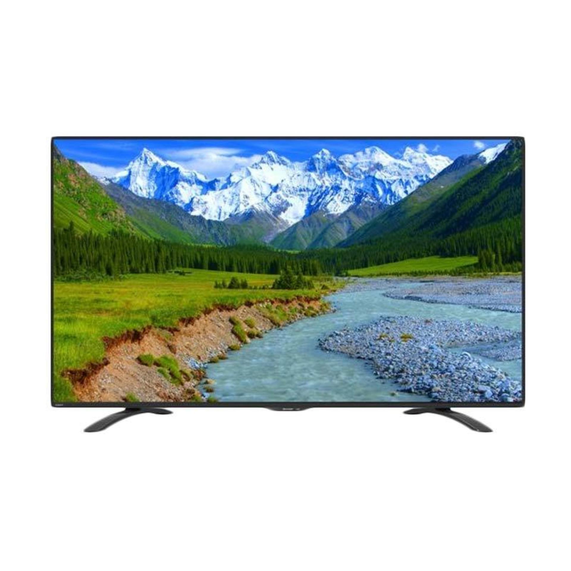 Panasonic Led Tv 49 Inchi Th 49d410 Daftar Harga Terupdate Indonesia Ikedo 32 Inch M1a Dolby Surround Sytema Hitam Gratis Powerstrip Huntkey Sga301 Sharp 60 Lc 60le275x Black