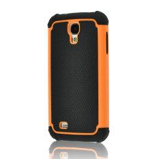 ... Case Hybrid silikon dengan standarnya untuk iPhone 4 4S . Source · Rp 34.741. Leegoal jeruk PC hitam silikon .