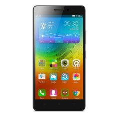 Lenovo A6000 Plus - 16GB - Hitam