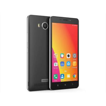 Lenovo A6600 Plus - 16 GB - Black