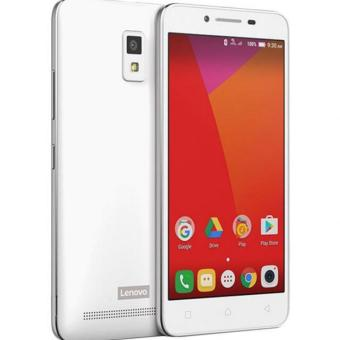 0% Lenovo A6600 Plus 4G LTE RAM 2GB ROM 16GB Putih JELLY