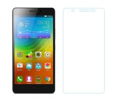 Lenovo A7000 / A7000+ Plus Tempered Glass Screen Protector 0.32mm - Anti Crash Film - Bening
