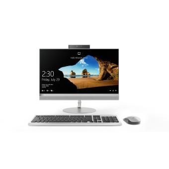 "Lenovo AIO 520-22IKU/21.5""NT/i3-6006U/4GB/1TB/DOS/GRAY"