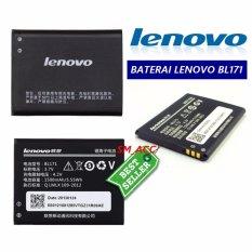 Lenovo Baterai / Battery BL171 For Lenovo A390 / A60 - Kapasitas 1500mAh