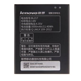 Lenovo BL 217 Original Baterai For Lenovo S930 / S939