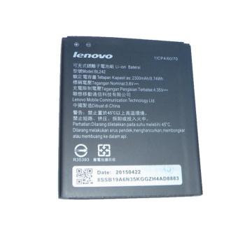 Lenovo BL 242 Original Baterai For Lenovo A6000 / K3 Lemon