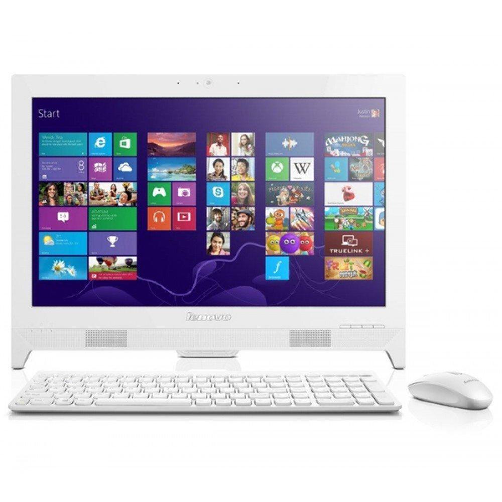 Lenovo Pc Ideacentre 300s 11ibr 69id Intel Celeron J6030 2gb Ram 195 Ideapad 310s N3350 500gb 116 Hitam Windows