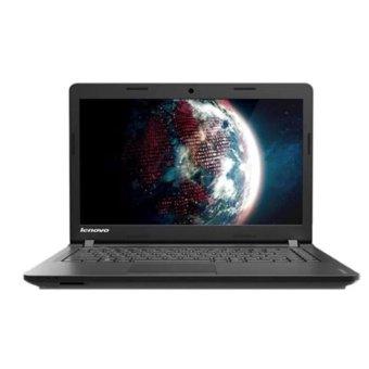 Lenovo ideapad 110-14IBR - N3160/2GB/1TB/Dos/14 INCH [Black]