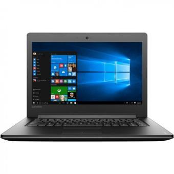 Lenovo IdeaPad 110-46ID RESMI (I3-6006U/4GB/1TB/AMD R5 M430 2GB/14\