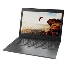 Lenovo Ideapad 320-14ISK - Intel Core i3-6006U - RAM 4GB - 1TB - 14' - Windows 10 - Onyx Black