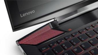 Harga Lenovo IdeaPad Y700 (15ISK) RAM 16 GB Intel Core i7 6700HQ HDD 1TB
