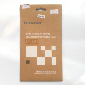 Lenovo Original Screen Guard Protector Anti Gores for Lenovo P780