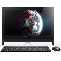 Jual Lenovo PC All In One C20-05 - 2GB - AMD E1 6010 - 18.5