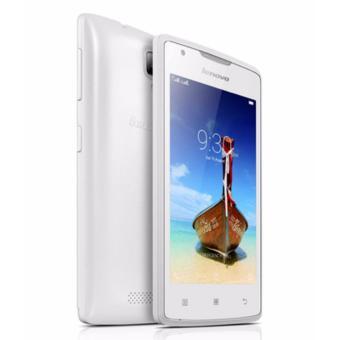 Lenovo Vibe A A1000M Smartphone - White