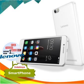 Lenovo Vibe C a2020a40-16GB-(Putih) 1/8gb 4G LTE garansi resmi 1 tahun (Termurah)