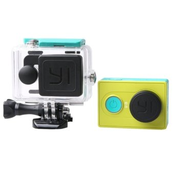 Lens Protective Cap for Xiaomi Yi Sport Camera