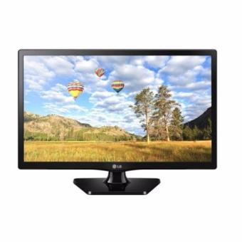 tv 28 inch. lg 28mt47a led tv 28 inch - hitam (jakarta only) tv