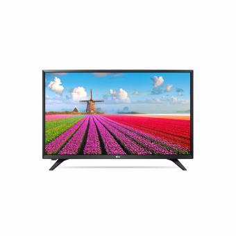 LG 32 Inch HD Ready Flat LED Digital TV 32LJ500D - Khusus Area Jabodetabek