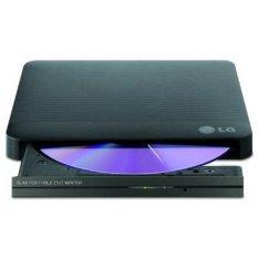 LG External Slim DVD-RW Portable