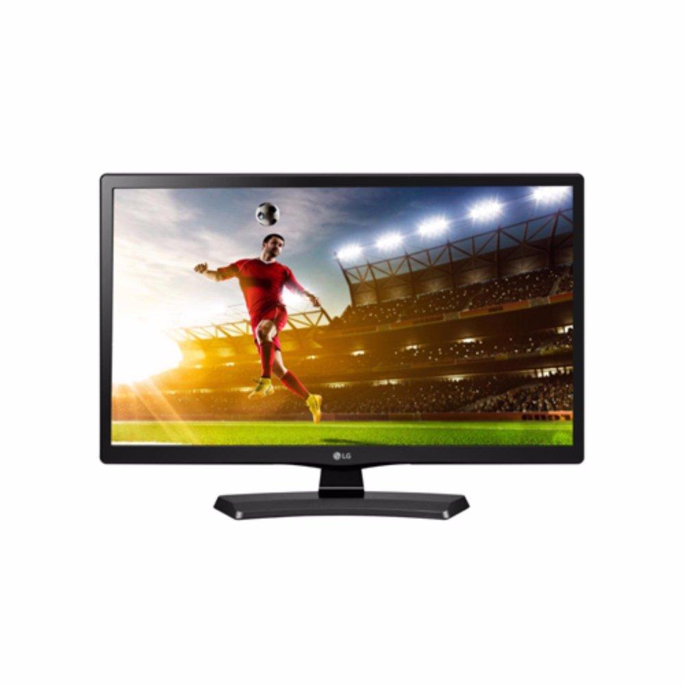 LG LED TV 22 22MT48AF Black