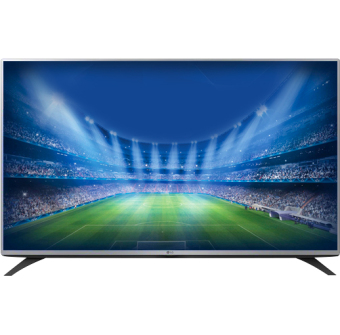 LG LED TV 43 INCH 43LH540T - Silver